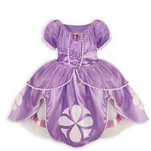 Disney's Sofia the First 1st Release Costume 4